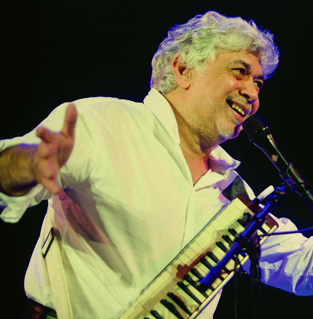 Monty Alexander Jazz Festival to Offer Some Surprises on Labor Day Weekend