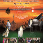 Seventh International Chamber Music Competition