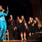 Dee Daniels and the Jana Leslie Singers