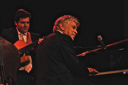 Monty Alexander and Friends