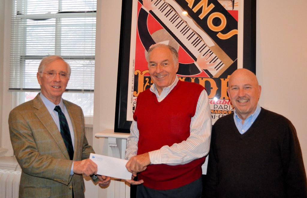 Chesapeake Music Receives Grant from the Ruth and Robert St. John Foundation