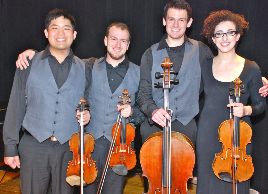 Wasmuth String Quartet