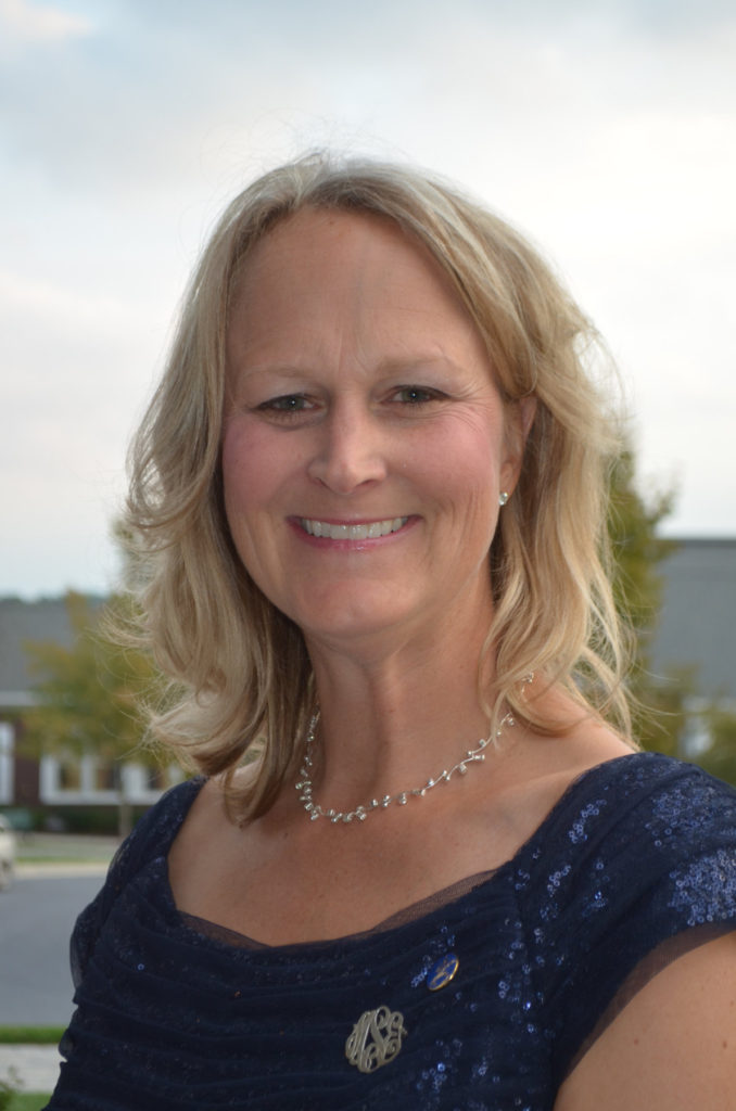 Chesapeake Music Announces the Appointment of Eleanor Shriver Magee as Director of Development