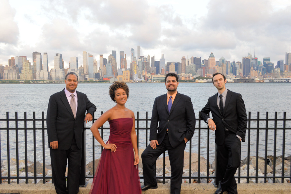 Chesapeake Music and the Inn at Perry Cabin host GRAMMY-WINNING HARLEM QUARTET