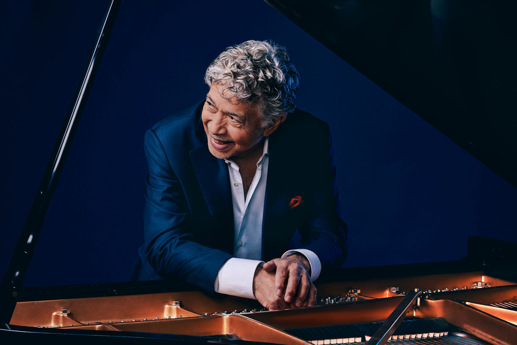 The Ninth Annual Monty Alexander Jazz Festival