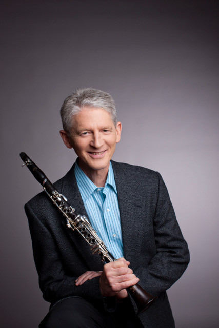 J.Lawrie Bloom Retires as Artistic Co-Director of the Chesapeake Chamber Music Festival After the 2019 Season