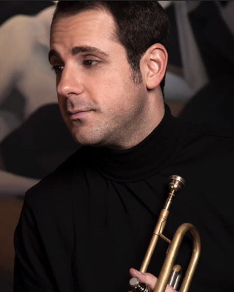 Dominick Farinacci: Back by Popular Demand